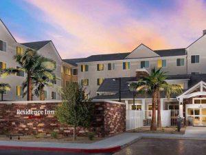 Residence Inn Las Vegas Airport, Las Vegas