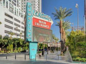 El Cortez Hotel and Casino, Las Vegas