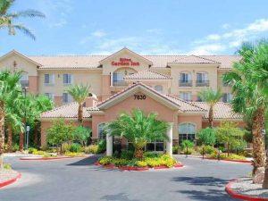 Hilton Garden Inn Las Vegas Strip South, Las Vegas