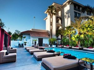 Artisan Hotel Boutique – Adults Only, Las Vegas