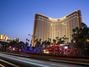 TI – Treasure Island Hotel and Casino, Las Vegas