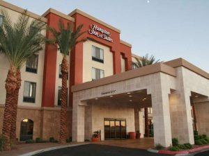 Hampton Inn & Suites Las Vegas South, Las Vegas