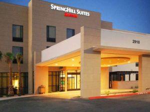 SpringHill Suites Las Vegas North Speedway, North Las Vegas