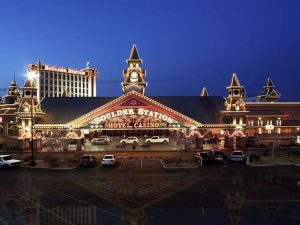 Boulder Station Hotel and Casino, Las Vegas