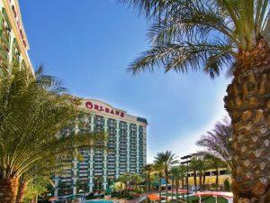 The Orleans Hotel & Casino, Las Vegas