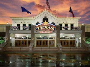 Texas Station Gambling Hall and Hotel, North Las Vegas