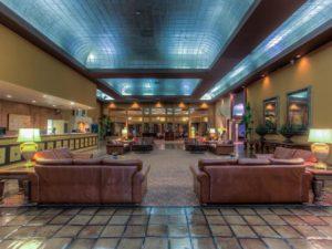 Alexis Park All Suite Resort, Las Vegas