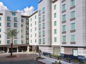 Homewood Suites by Hilton Las Vegas City Center, Las Vegas