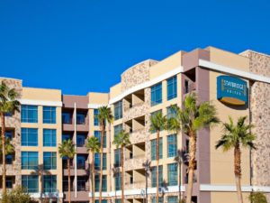 Staybridge Suites Las Vegas, Las Vegas