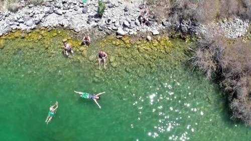 scenic-atv-tour-through-lake-mead-national-park-to-colorado-river