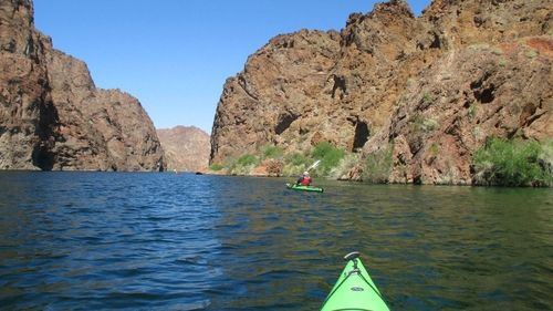 half-day-kayak-tour-of-black-canyon-with-emerald-cave-historic-overlook