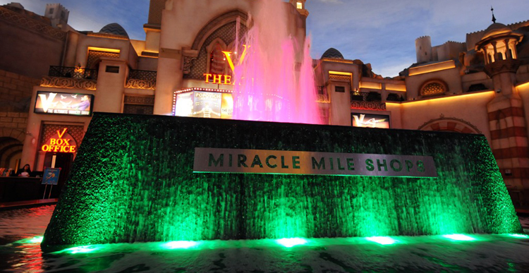 Miracle Mile Shops Las Vegas - Vegas Hotels